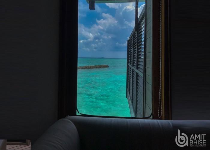 Beauty of Island Maldives - Photography