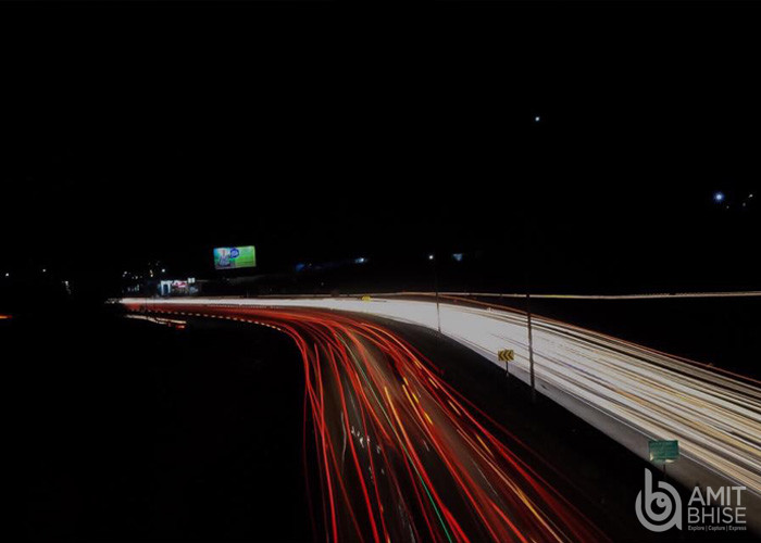 Long- Exposure Photography