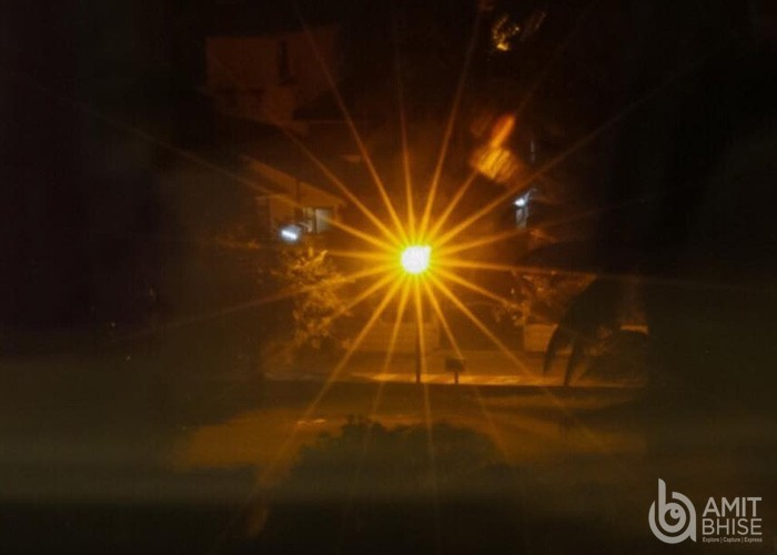 Long light Exposure Photography