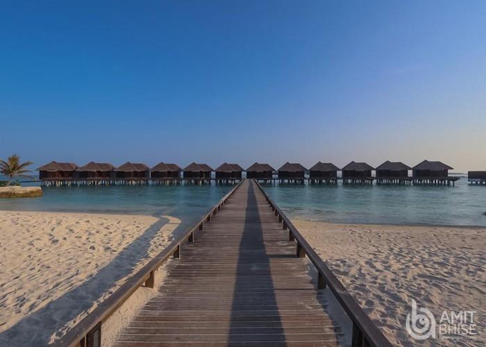 Maldives scenic Photography